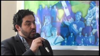 REPORTERO, KINGDOM OF SHADOWS Director Bernardo Ruiz Interview with Robert A. Mitchell