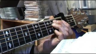 ギター弾き語りcover 「恋」 松山千春さん