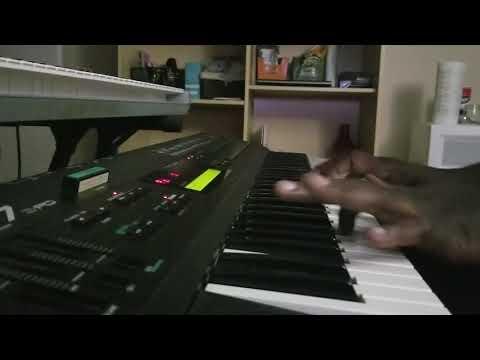 Marimba mbalax test