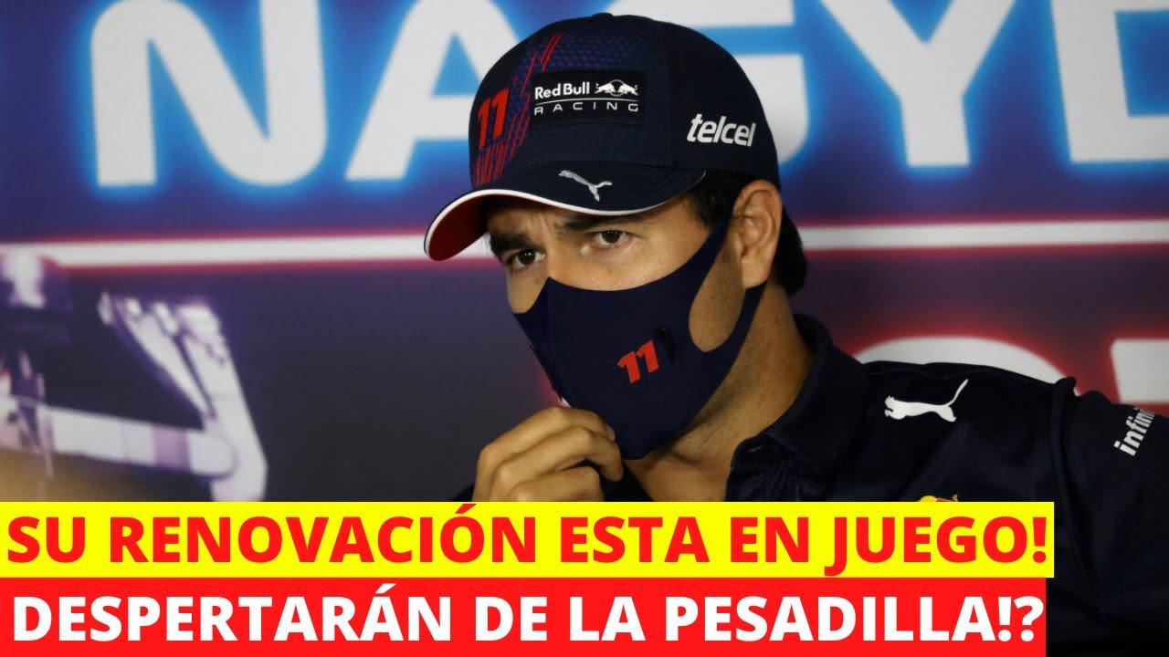 ASOMBROSO!! Checo Pérez AFIRMA que clasificará dentro del TOP 3! | Darius Motors.