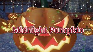 Dragon Raja - Midnight Pumpkin Event guide