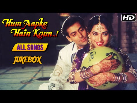 Hum Aapke Hain Koun All Songs Jukebox (HD)...