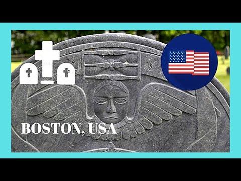 BOSTON, AMERICA