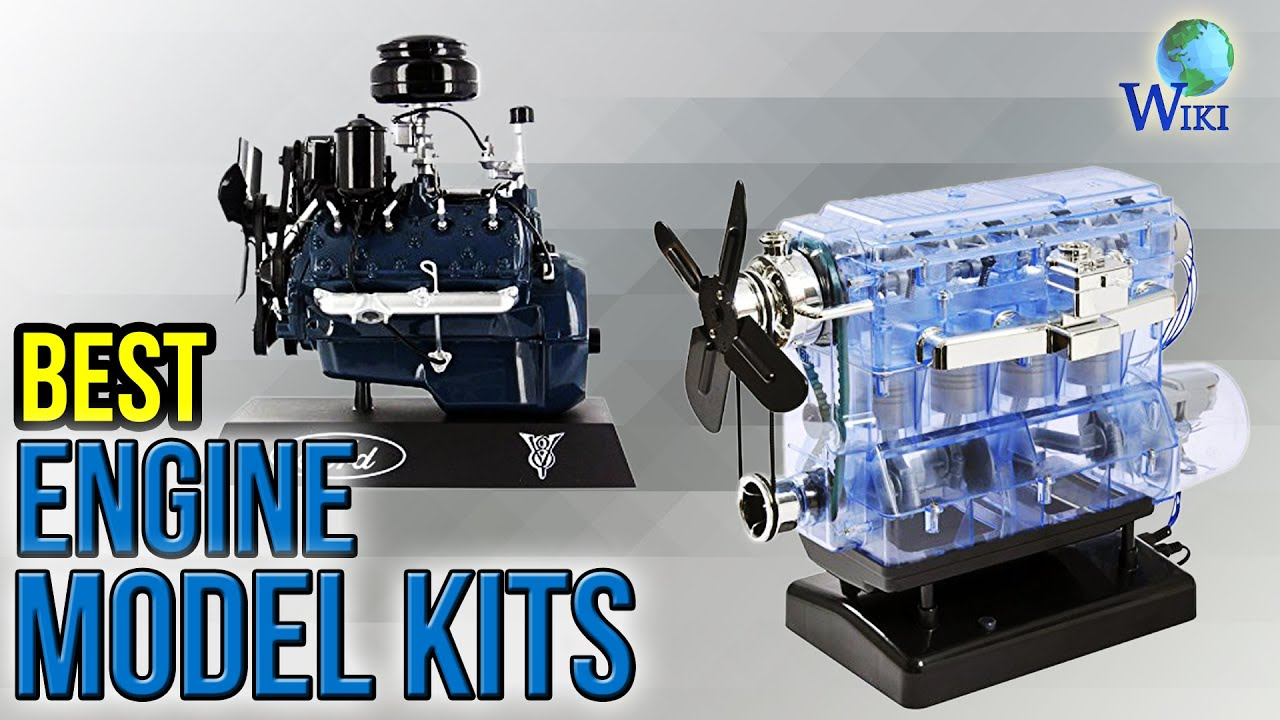 10 Best Engine Model Kits 2017   YouTube 10 Best Engine Model Kits 2017