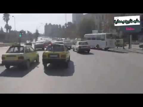 حلب بتضل الاحلى One day in Aleppo 2017