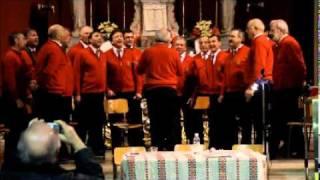 Coro Quattro Molini - Se io ves di maridami