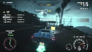 "Esto se complica, Ep3 - Piloto - ""Need for Speed Rivals"""