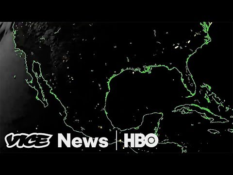 NOAA's Newest Satellite Can See Inside Hurricanes (HBO)