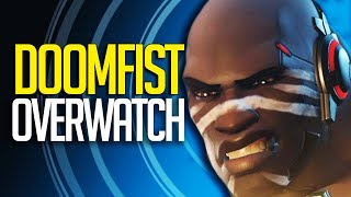Doomfist Guide - Complete Hero Breakdown [Overwatch Tips and Tricks]