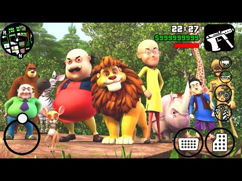 How To Download Motu Patlu Game On Android thumbnail