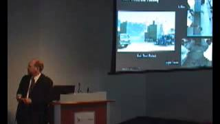 Burj Khalifa Lecture Series, Supertallest: Concrete Testing