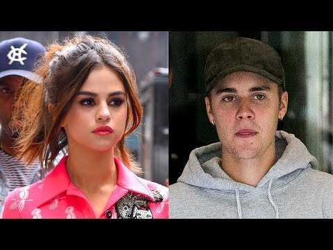 What's REALLY Going On With Justin Bieber & Selena Gomez's