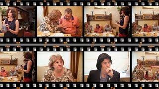Николай Караченцов, Елена Суржикова, Рустам Неврединов, Олеся Борисова, Светлана Фед, Максим Фёдоров