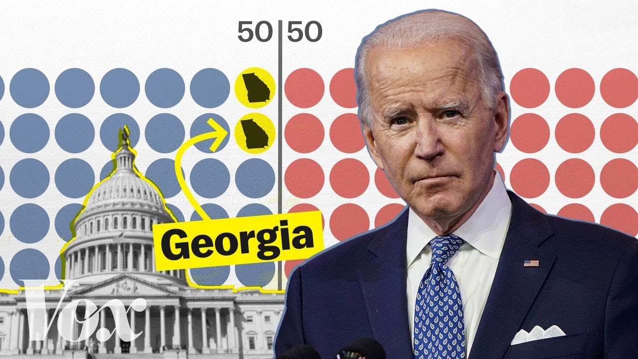 Why a US election in Georgia matters so much