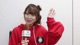 10月11日(木)、名古屋・栄を拠点に活躍するアイドルグループ・SKE48の...