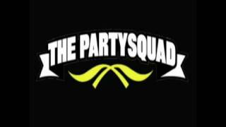 The Partysquad (guestvox by MB) - Fast life (Official Single)