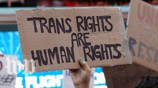 Defining gender: What a narrow framework could mean for the transgender community