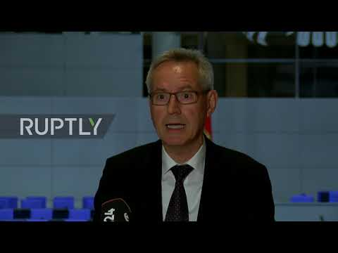 Germany: Official results of German Federal Election 2017 announced
