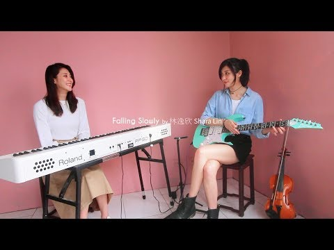 《Falling Slowly》cover By 林逸欣 Shara Lin
