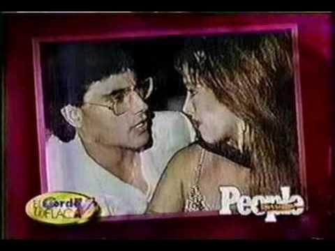 Eduardo Yanez habla de Adela Noriega - YouTube