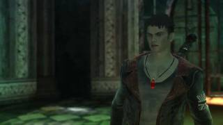 DmC Devil May Cry Official Escape Trailer