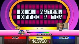 Wheel of Fortune Episode 12 (Big Money) - Part 3 (Round #2, Prize Puzzle)