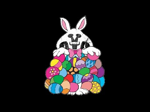 Happy Easter : Holiday Timetable