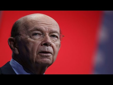 Commerce Secretary Wilbur Ross on unpaid government workers Mp3