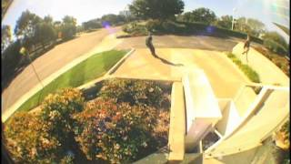NO GUF - Kyle Nesvig & Ricky Holderby (part 2 of 12)