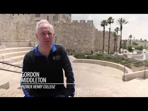 Visiting Israel a Game Changer for U.S. College Students