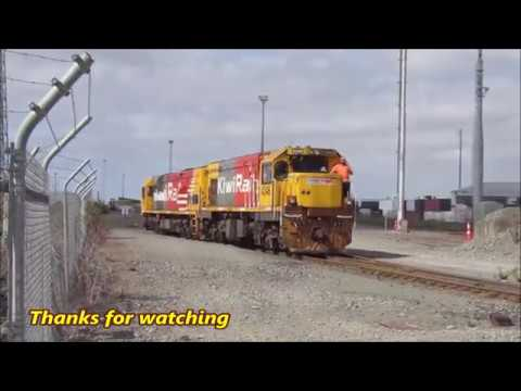 Saturday Freights + DC4012 with RM30