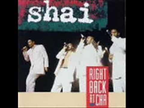 Shai - Sexual (Tonight Is The Night)