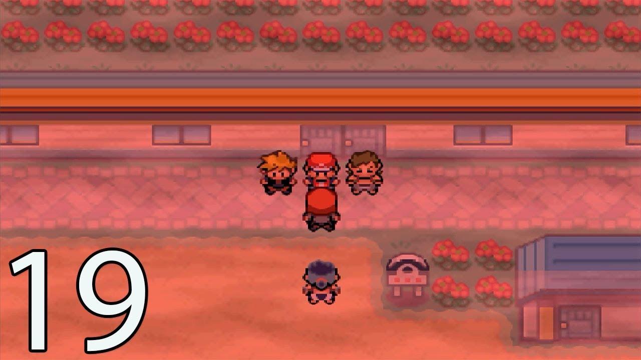 pokemon cloud white how to get to johto