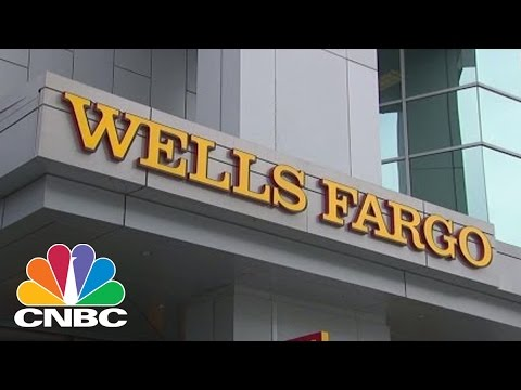 Wells Fargo Fined $190M To Settle Fraud Case: Bottom Line | CNBC