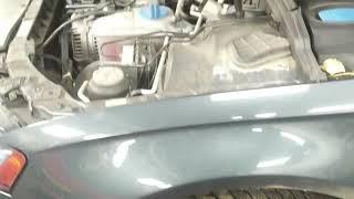 Zapętlaj 2010 Audi A4 Quattro Missfire and Underboost  Codes | Phillip Bailey