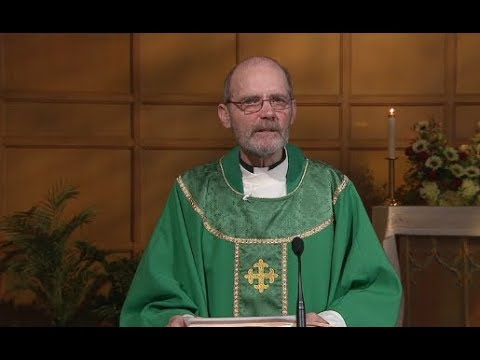 Catholic Mass Today   Daily TV Mass (Wednesday October 30 2019)