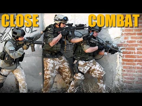 Cobalt Spear Campaign: Reapers Land On Main Island And Go Room To Room CQB | ARMA 3