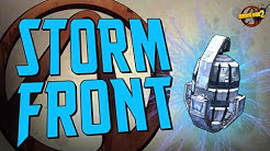 BORDERLANDS 2 - STORM FRONT - Legendary Weapons Guide REMASTERED