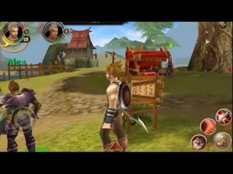 Order And Chaos Online Android Review
