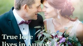 видео Свадьба в августе