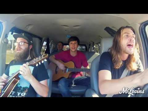 McLovins - Homegrown (Zac Brown Band)