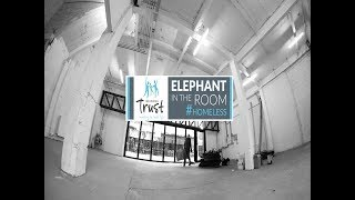 Elephants in the room project