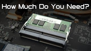 8GB Of RAM Is Not Enough!!! - MSI PL62 7RC Review with MX150 GPU