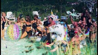 Birthday Crazy Pool Party #DiegoBormidaArtist 2018