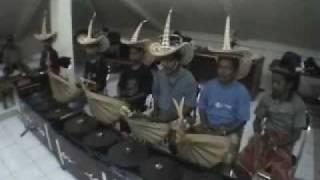 ロテ島のササンドゥ音楽と伝統舞踊 4 Musik Sasandu Tarian Rote 4 MP3