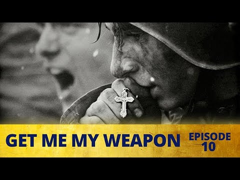 Get Me My Weapon – Marian Moments Episode Nine