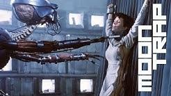 Moontrap - Gefangen in Raum und Zeit (Science-Fiction Film in voller Länge auf Deutsch, Sci-Fi) 👽