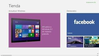 Descargar Windows 8.1 RTM FINAL ESPAÑOL