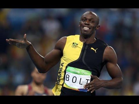 [YTP] Men's 200m Heats Highlights   Athletics   Olympic ...
