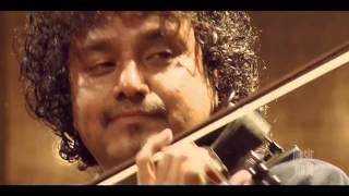Aayiram Kannumaayi   Najeem Arshad w  ManojGeorge4strings   Music Mojo   Kappa TV